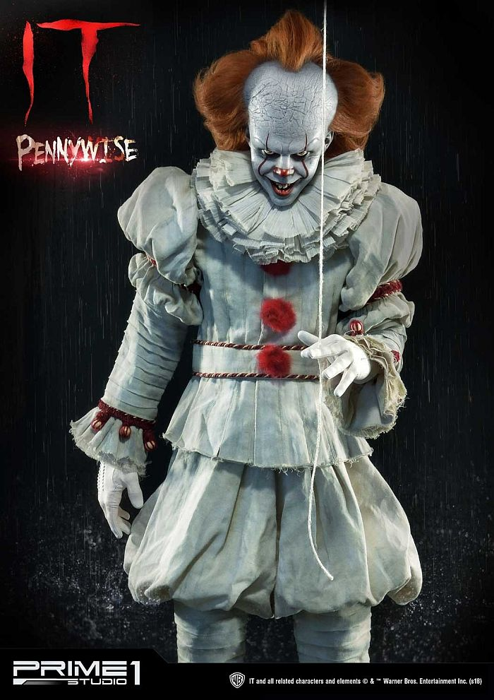 Pennywise Prime1studio 09