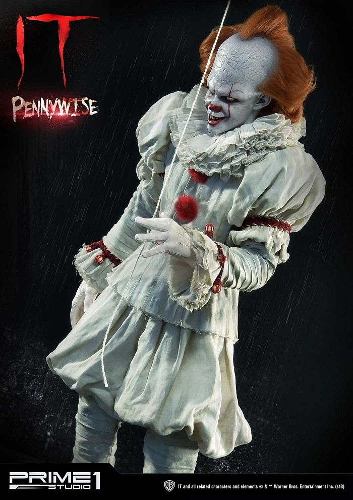 Pennywise Prime1studio 10