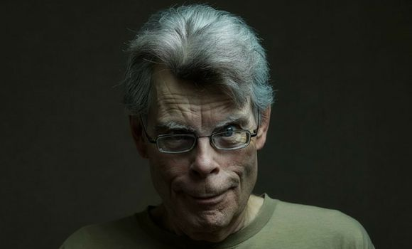Photo Stephen King 0