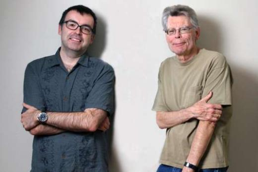 Photo Stephen King 12