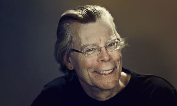Photo Stephen King 132