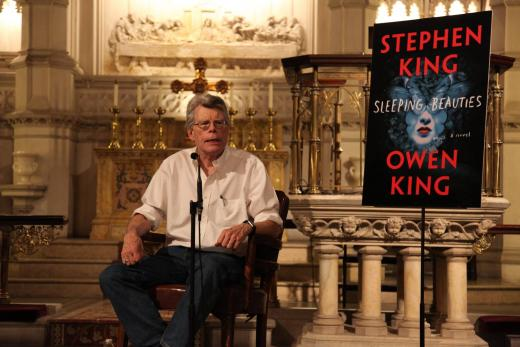 Photo Stephen King 15