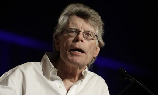 Photo Stephen King 16