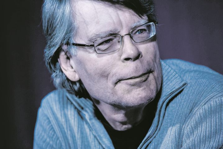 Photo Stephen King 17