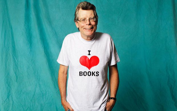 Photo Stephen King 18