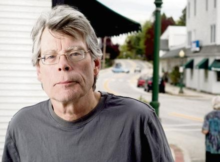 Photo Stephen King 20