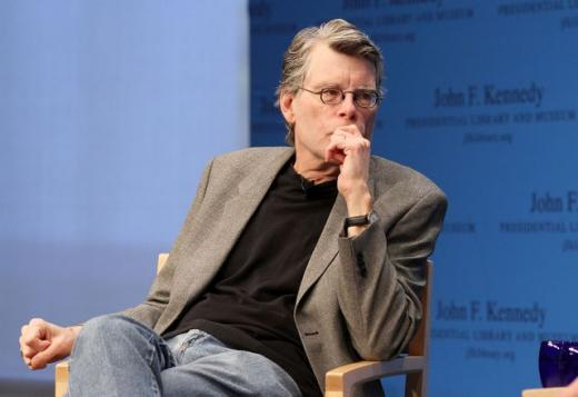 Photo Stephen King 24
