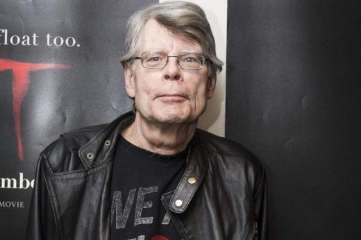 Photo Stephen King 28