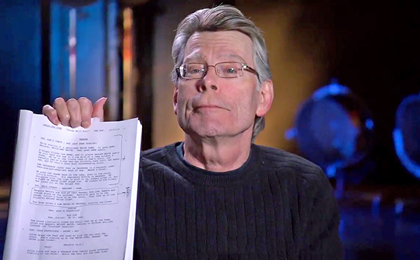 Photo Stephen King 32