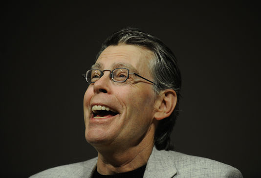 Photo Stephen King 33