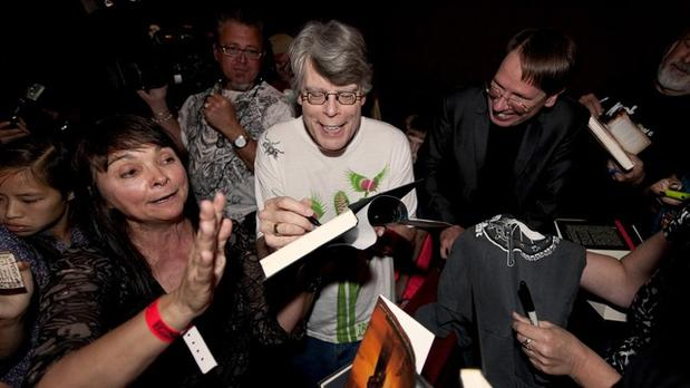 Photo Stephen King 34