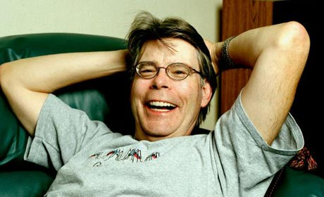 Photo Stephen King 37