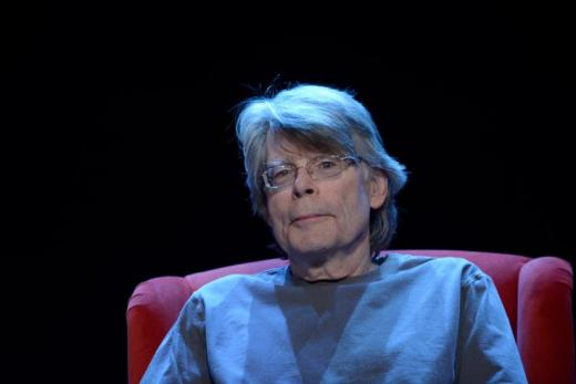 Photo Stephen King 39
