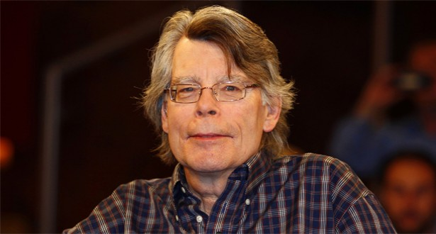 Photo Stephen King 44