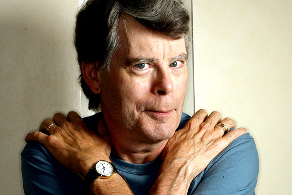 Photo Stephen King 46