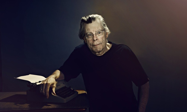 Photo Stephen King 55