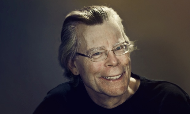 Photo Stephen King 56