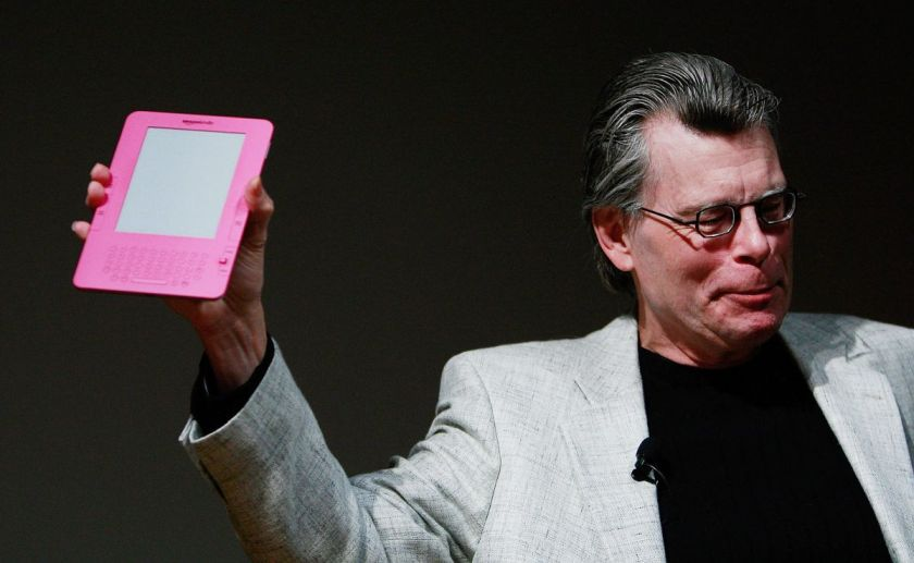Photo Stephen King 6