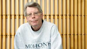 Photo Stephen King 61