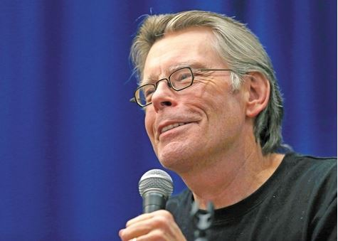 Photo Stephen King 69