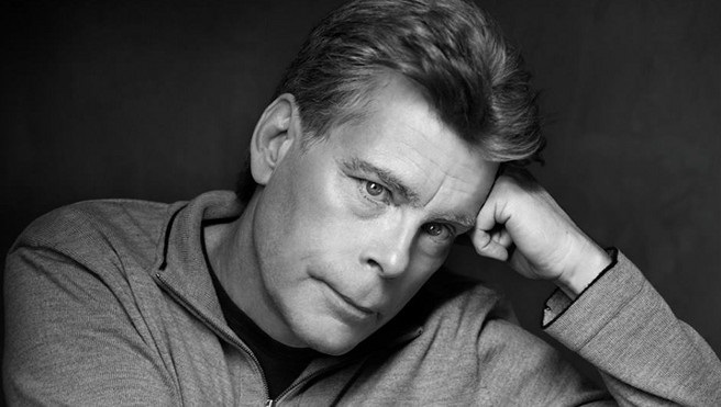 Photo Stephen King 7