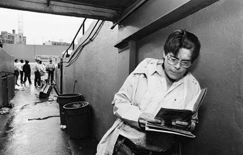 Photo Stephen King 74