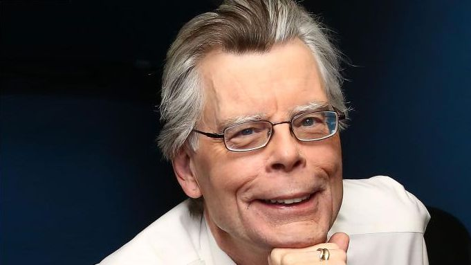 Photo Stephen King 99