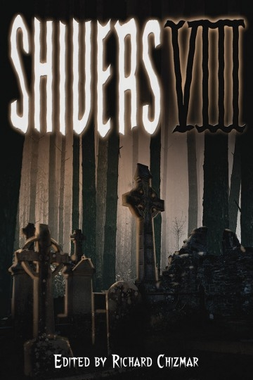 Shivers Viii Squadd Stephenking