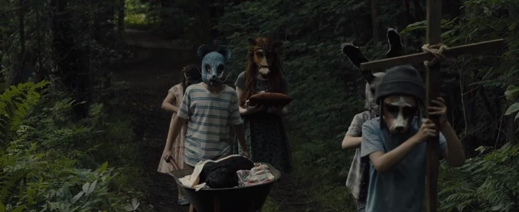 Simetierre Film 2