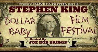 Stephen King Dollar Babies