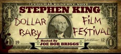 Stephen King Dollar Babies