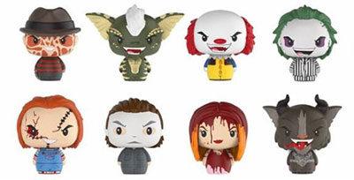 Stephenking Figurine Mini Mystery Heroes Horror Pint Size Heroes 04