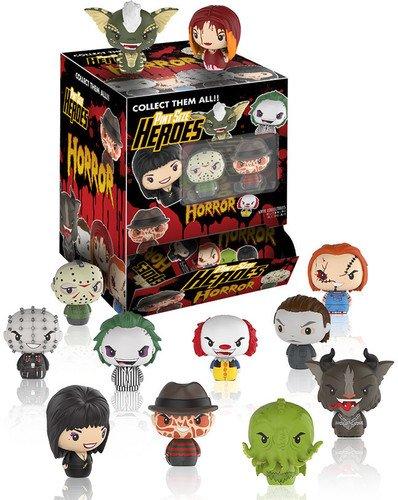 Stephenking Figurine Mini Mystery Heroes Horror Pint Size Heroes