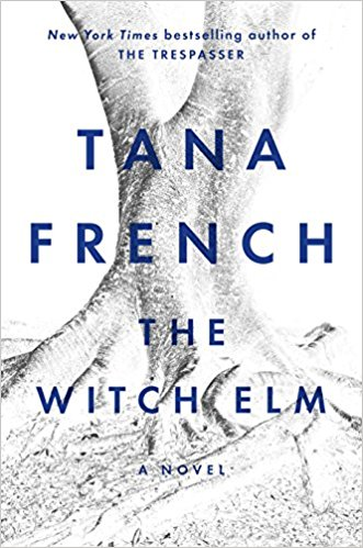 Tana French Witch Elm Cover
