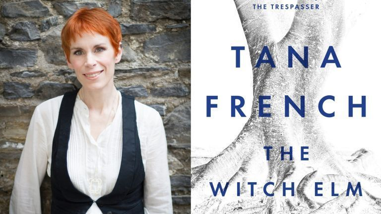 Tana French Witch Elm