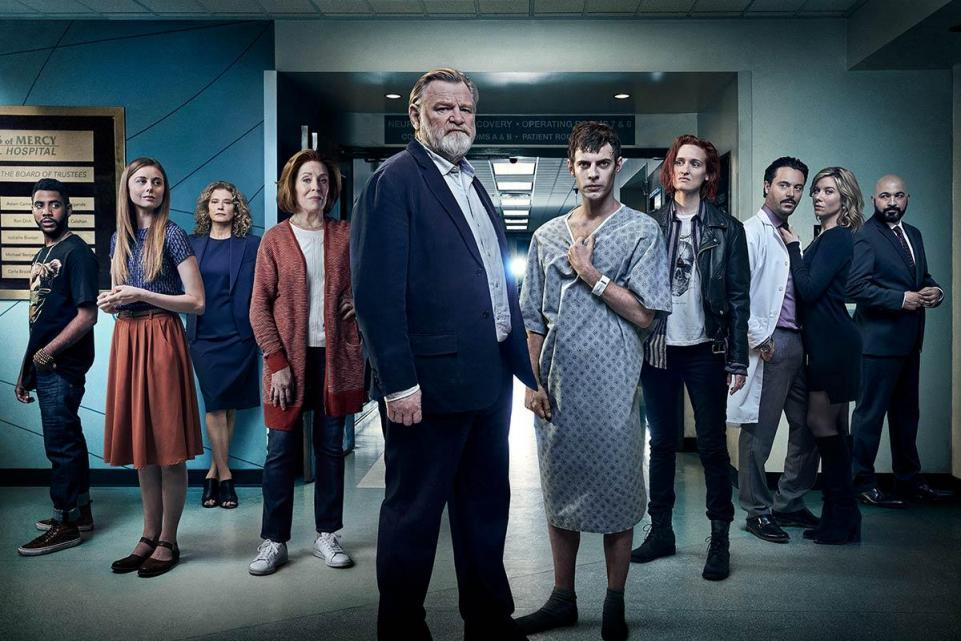Mr Mercedes Saison3