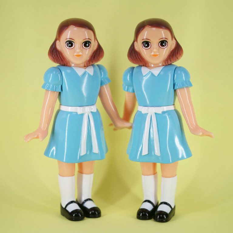 Figurines Jumelles Shining Awesome Toys 01