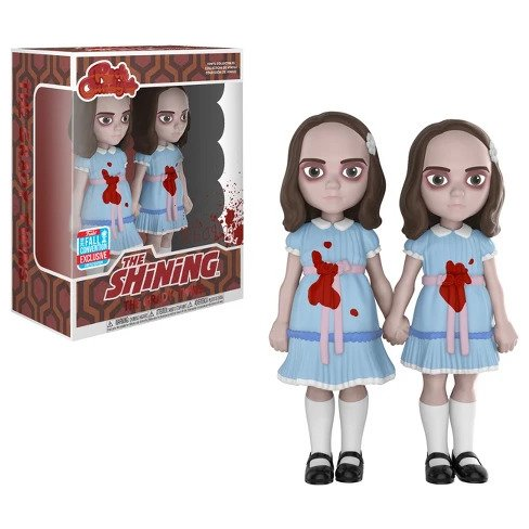 Funko Figurine Shining Jumelles Exclusive