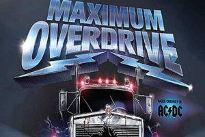 Maximum Overdrive Bluray Esc Header
