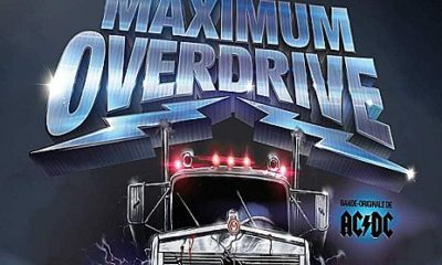 Maximum Overdrive Bluray Esc Header