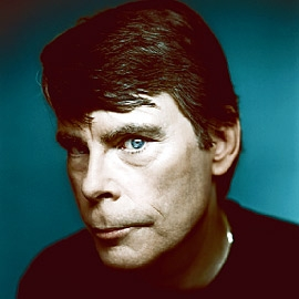 Photo Stephen King 10