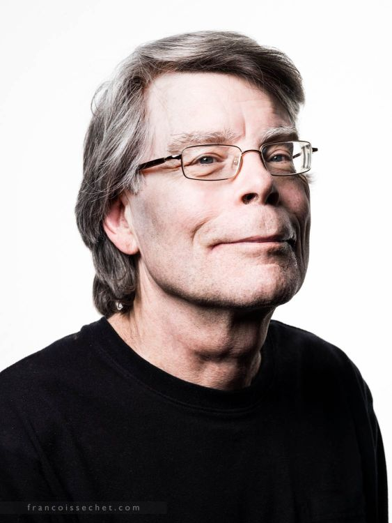 Photo Stephen King 107