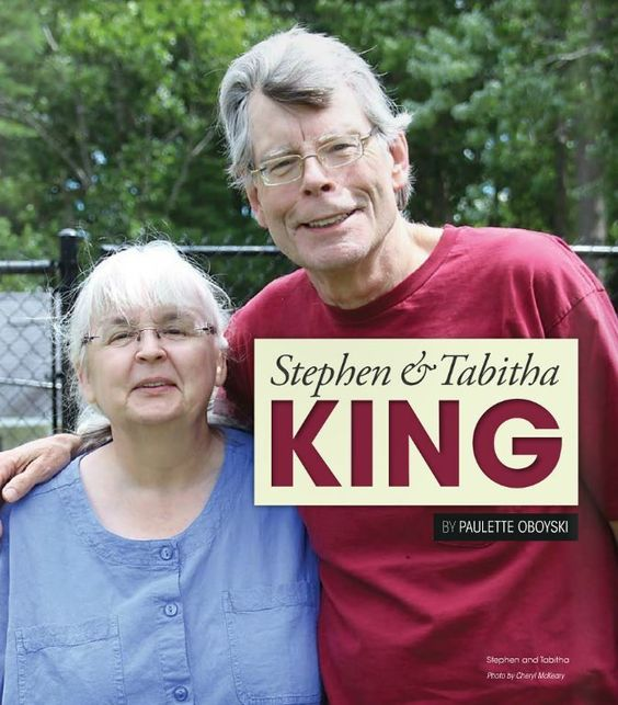 Photo Stephen King 133