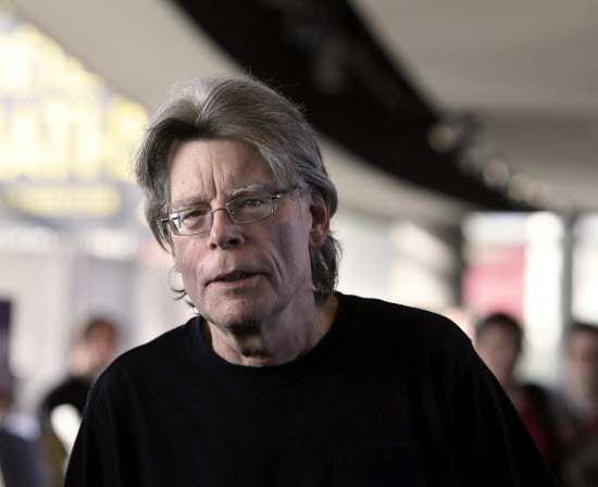 Photo Stephen King 21