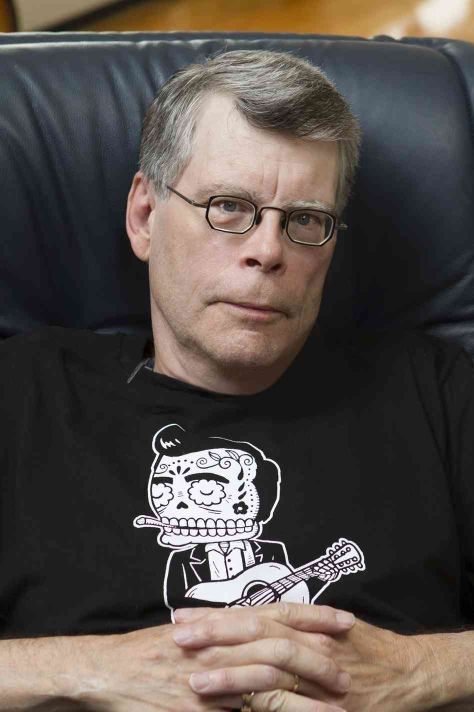 Photo Stephen King 22