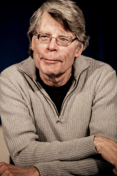 Photo Stephen King 25