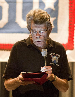Photo Stephen King 27