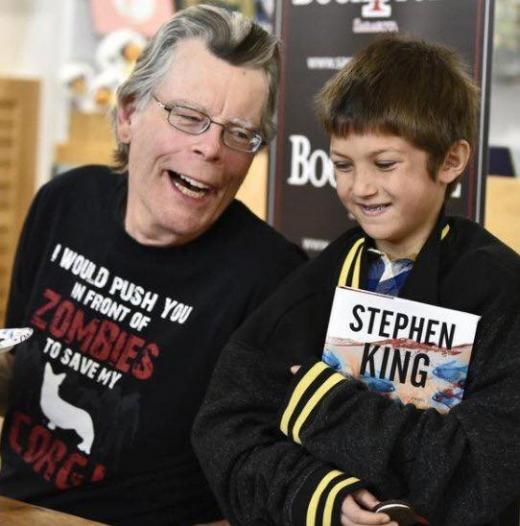 Photo Stephen King 29