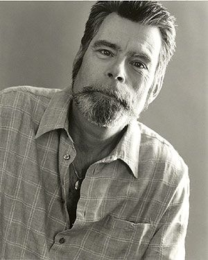 Photo Stephen King 3