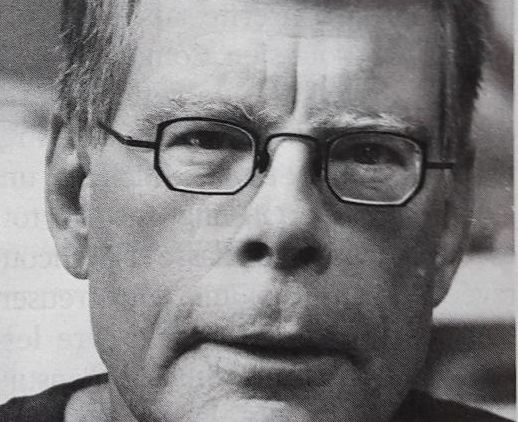 Photo Stephen King 30